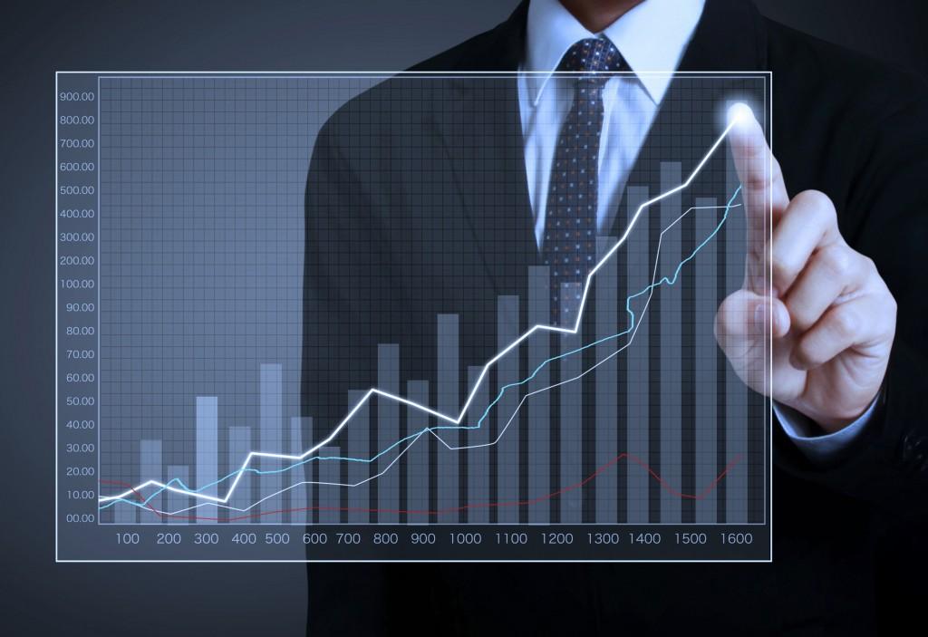Картинки финансового роста
